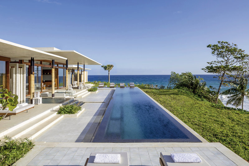 Amanera Dominikanische Republik - Private Pools