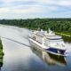 HANSEATIC spirit Kurzreisen Kreuzfahrten der Hapag Lloyd Cruises