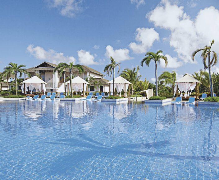 Royalton Cayo Santa Maria - Relax Inseln am Pool