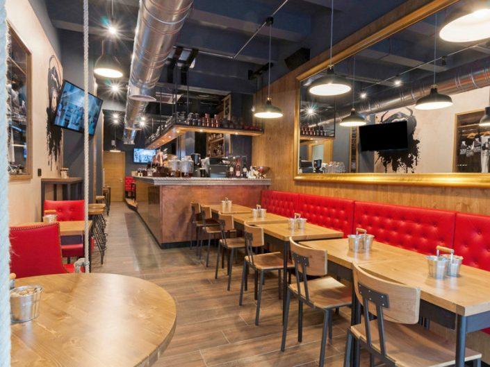 AX Saint John Malta - In Restaurant oder Snackbar