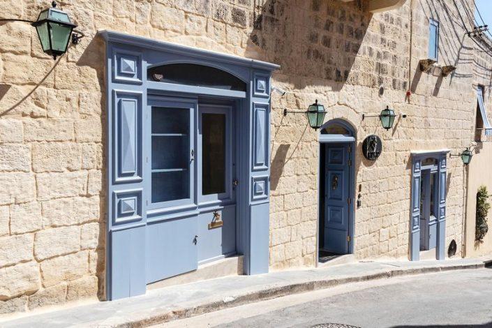Lulu Boutique Hotel Malta - Endlich am Hotel angekommen