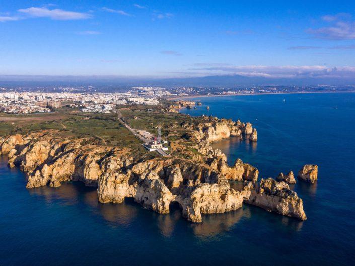 Cascade Wellness Resort Algarve - Super Lage des Resorts
