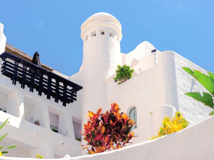 Jardin Tropical Teneriffa - Lanzarotes Architektur eingefangen