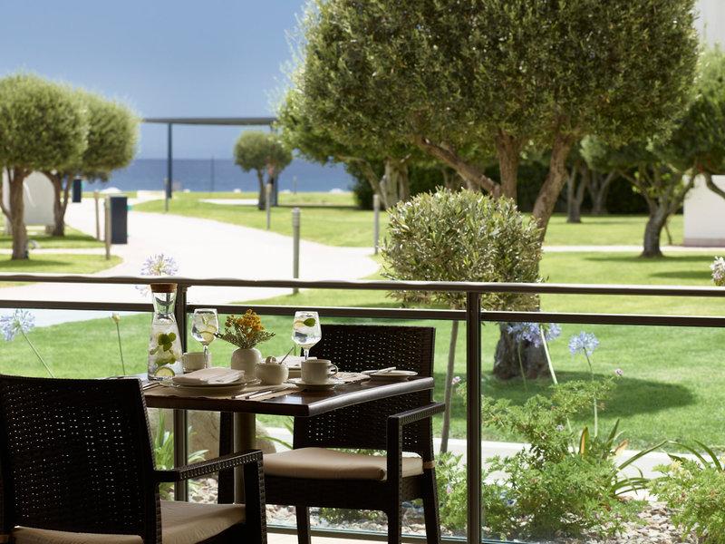 Apollo Blue Hotel Rhodos - Frühstückzeit