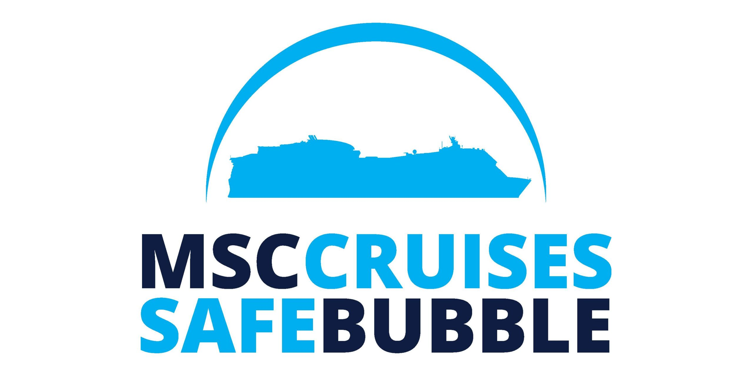 MSC Cruises Safebuble