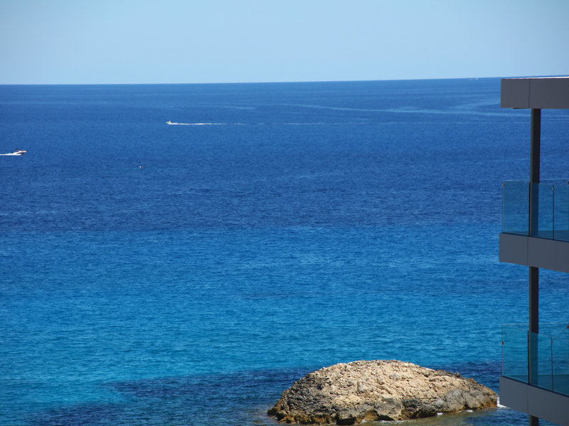 Mar Azul PurEstil Mallorca - Wundervolles blaues Mittelmeer vor Mallorca