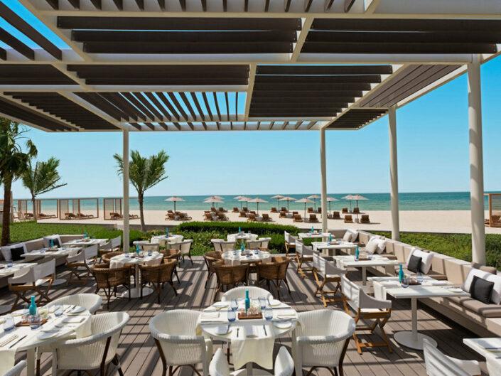Im Strand Restaurant