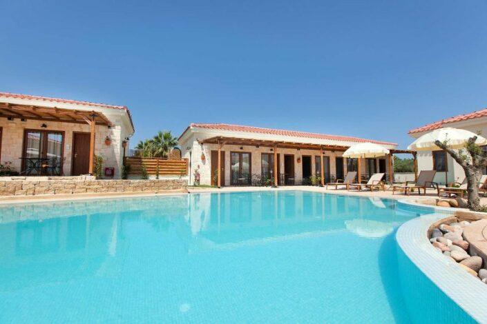 Casa Afytos Chalkidiki - Entspannen am wundervollen Pool