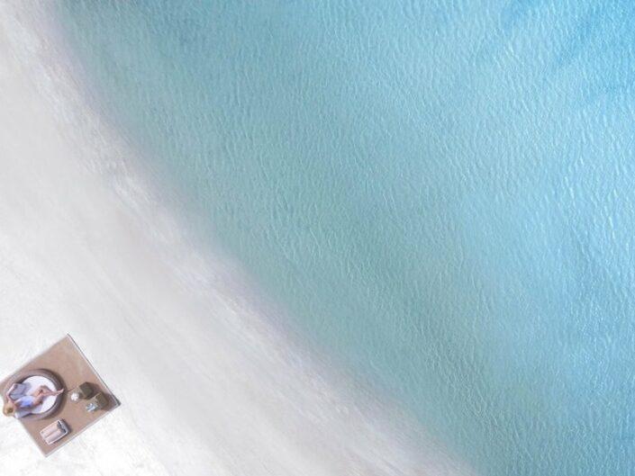 Sani Asterias Chalkidiki - Allein am Meer zur Ruhe kommen