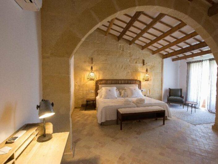 Antic Menorca Erwachsenenhotel - Wohnbeispiel