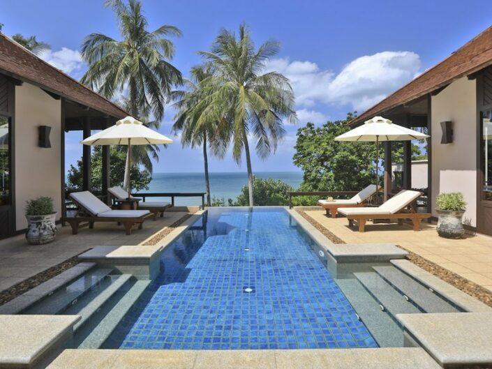Pimalai Resort Koh Lanta - Private Pools