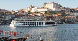 A-ROSA Douro Erlebnis Flusskreuzfahrt