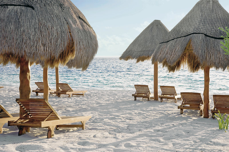 Excellence Playa Mujeres Cancun - Am wunderbaren Strand