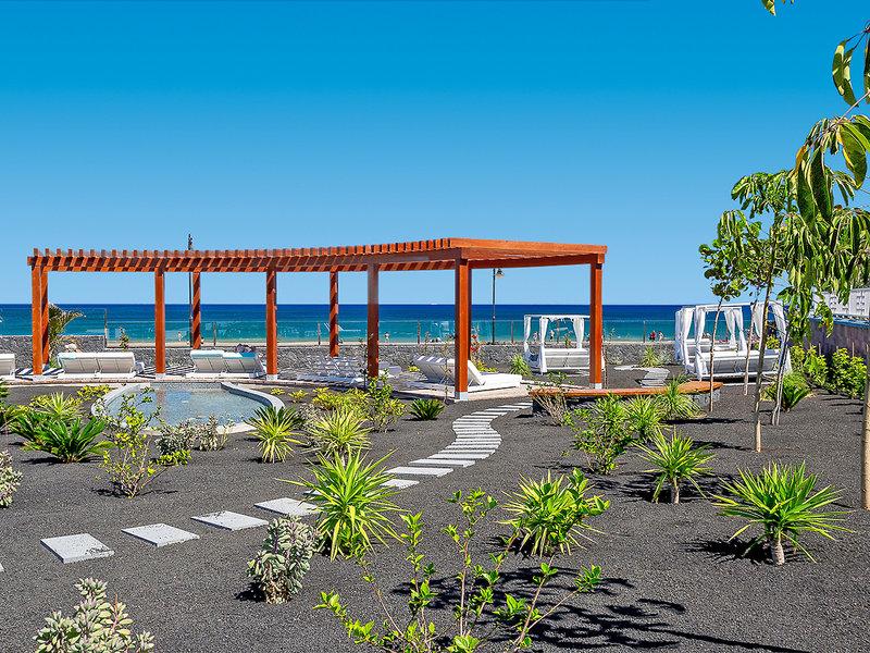 Lava Beach Hotel Lanzarote - Die Relaxinseln mit Meerblick