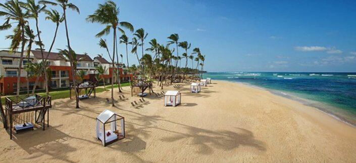 Beach Feeling in der Karibik