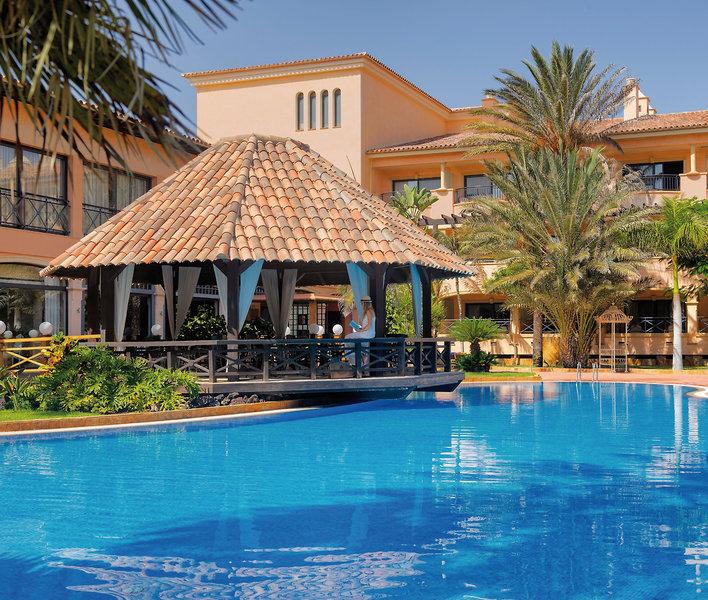 Secrets Bahia Real Fuerteventura - Am Pool