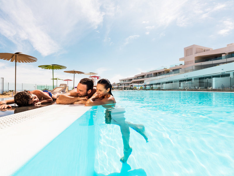 Baobab Suites Teneriffa - Den Urlaub einfach geniessen