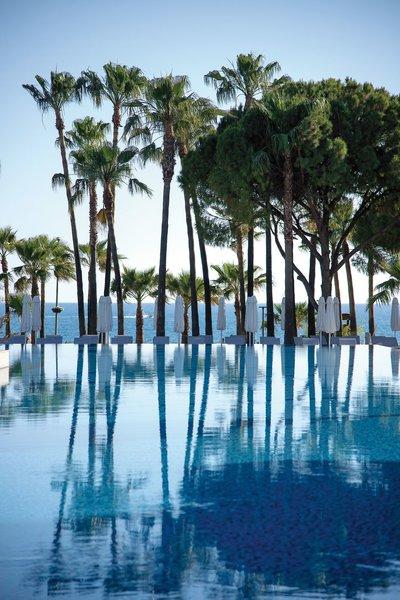 Acanthus Cennet Barut Side - Pool Feeling, bisschen wie in der Karibik