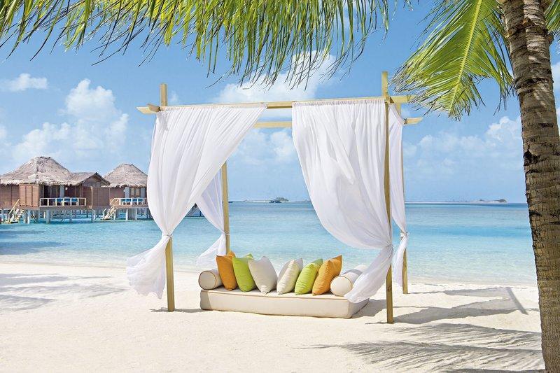 Anantara Veli Resort Kaafu - Zeit für Zwei am Strand